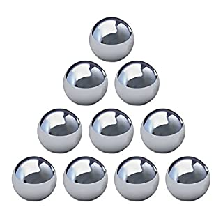 Four Brothers Spacerail Replacement Steel Balls (Pack of 10)