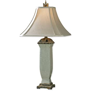 this item uttermost 32inch tall reynosa table lamp