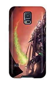 Frank J. Underwood's Shop New Style Durable Case For The Galaxy S5- Eco-friendly Retail Packaging(starcraft) 6939281K80224897