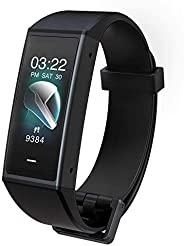 Wyze Band Activity Tracker with Alexa Built-In, Smart Watch Fitness Tracker, Heart Rate Monitor, Step Counter