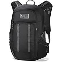 Dakine 08110011 Mens Amp 24L With Reservoir Backpacks, Black - OS