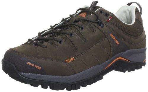 Dachstein Sella LC LTH 311320-1000/1200, Scarpe da escursionismo e trekking unisex adulto Marrone (Braun (Braun 1200))