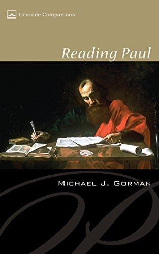 (Reading Paul (Cascade Companions Book 4))