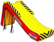 SPORTSSTUFF 58-1350 Spillway Inflatable Pontoon Slide