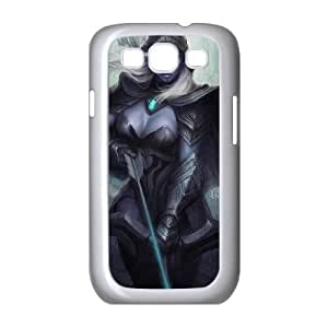 Samsung Galaxy S3 9300 Cell Phone Case White Defense Of The Ancients Dota 2 DROW RANGER 012 LM5592995