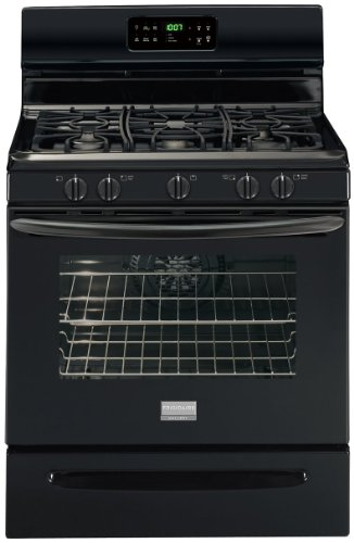 """Frigidaire Gallery Series 30"""" Freestanding Gas Range with..."""