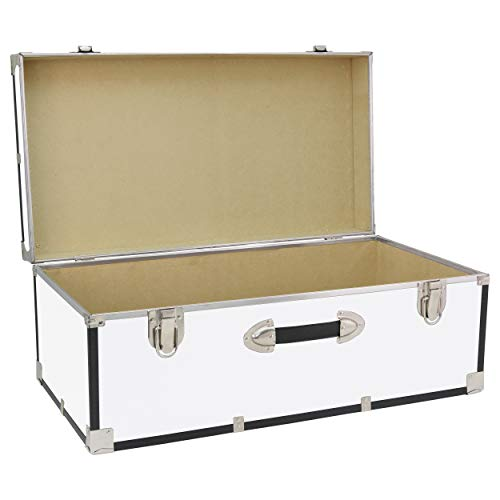 Seward Trunk 30'' Storage Trunk by Seward (Image #3)
