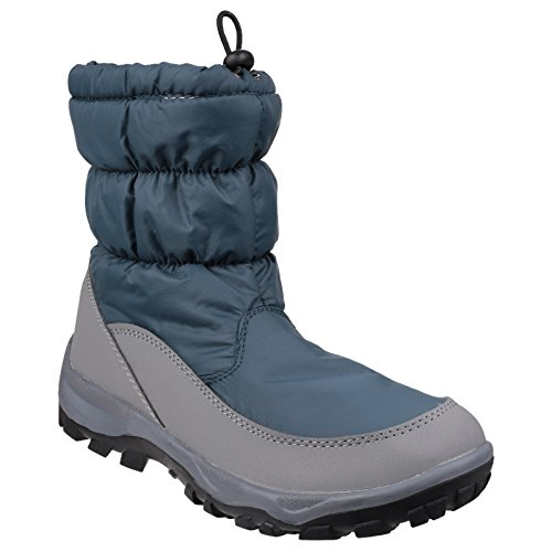 Snow Womens Cotswold Polar Waterproof Blue Boots Ladies qwwOIBtCx