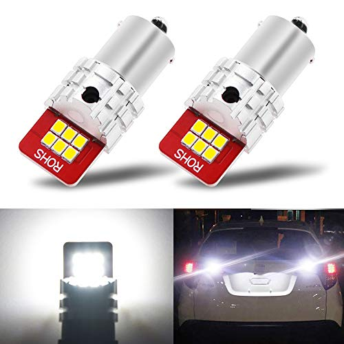 190E Led Tail Lights in US - 7