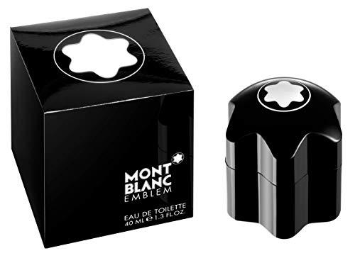 MONTBLANC Emblem Eau De Toilette Spray, 1.3 Fl Oz