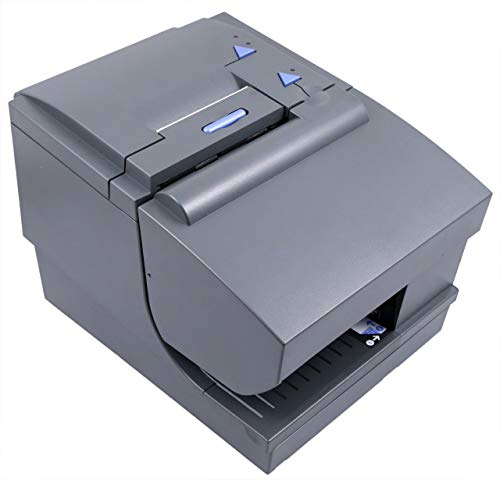 Ibm Pos Printers - IBM 4610-2CR Thermal POS Receipt Printer USB (Renewed)
