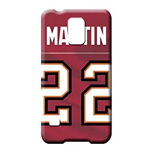 samsung galaxy s5 Strong Protect Specially Protective Stylish Cases cell phone shells tampa bay buccaneers nfl football