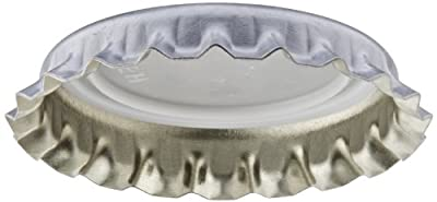 Beer Bottle Caps - Oxygen Absorbing for Homebrew