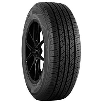 Westlake SU318 All-Season Radial Tire - 255/70R16
