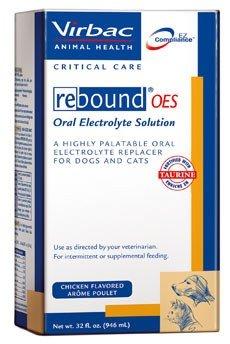 Rebound OES 32oz, My Pet Supplies