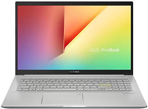 Asus VivoBook K513EA-BQ503TS i5-1135G7//8G/512 PCIe SSD/Transparent SILVER/15.6″FHD vIPS/1Y International Warranty + McAfee/Office H&S/Backlit KB/Finger Print