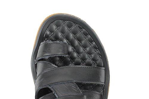 Noir Homme Sandales Generic Generic Pour Sandales OZXFgqI