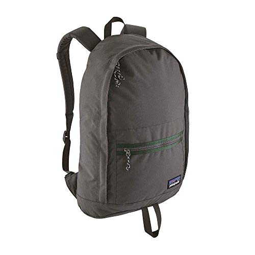 Patagonia Day Packs, Unisex Backpack - Adult, Unisex-Adult, 48016-FGE-ALL, Forge Grey, 20