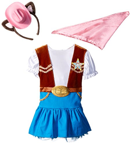 Animal Costumes Party City (Classic Sheriff Callie Disney Costume, Small/2T)