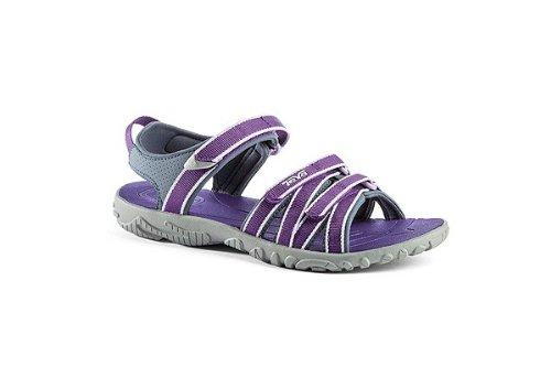Teva Tirra C´s 8868 purple EU 24/25 (US 8 / UK 7) Mädchen Sandalen