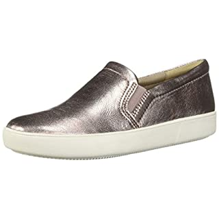 Naturalizer Women's Marianne Shoe, Lilac Metallic, 10 N US
