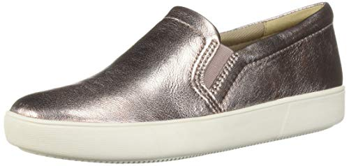 Naturalizer Women's Marianne Shoe, Lilac Metallic, 9 M US