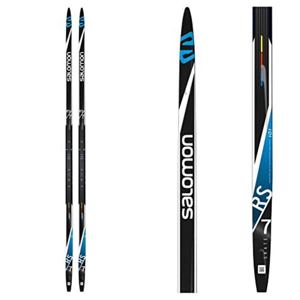 [해외] 살로몬 RS 7 크로스ROSS 포함 컨트리 스키