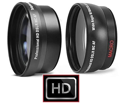 Sony HXR-NX30 0.21x-0.22x High Grade Fish-Eye Lens Nw Direct Micro Fiber Cleaning Cloth