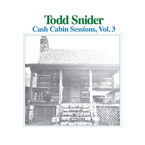Cash Cabin Sessions, Vol. 3 [E...