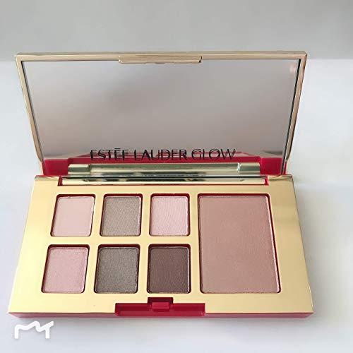 - Estee Lauder Pure Color Envy Eye and Cheek Palette-Glow 0.16 oz /5.32 g UB