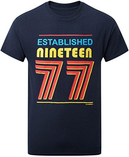 40th Birthday Shirts - 9