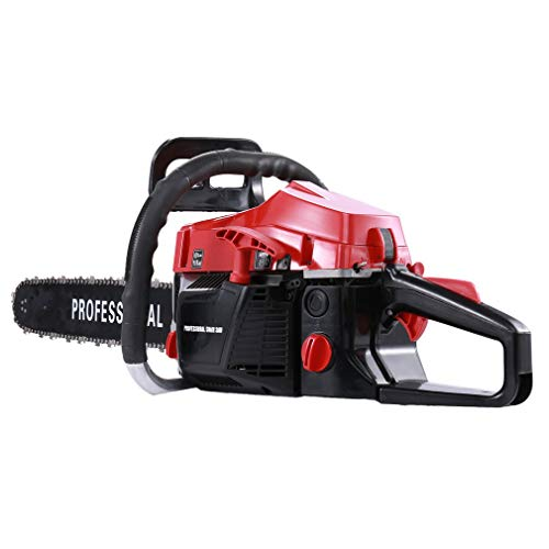 Graspwind Gas Chainsaw 45CC 18