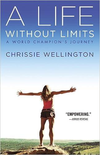 chrissie wellington a life without limits