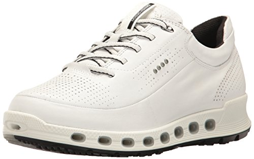 Sneakers Noir White Femme Dritton Ecco Basses Cool 0 G5 2 1007 gqwx11YBt