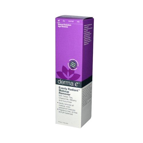 Derma Mkup Rmvr Evenly Radiant