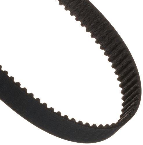 Gates 1280-8MGT-30 GT 2 PowerGrip Belt, 8mm Pitch, 30mm Width, 160 Teeth, 50.39