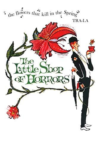 (Little Shop of Horrors (1960))