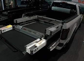 truck bed drawers - 7