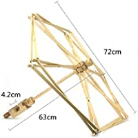 WellieSTR New Metal Umbrella Swift Yarn Winder Holder free shipping