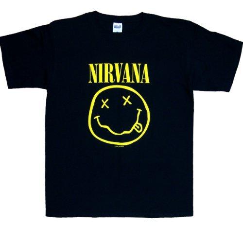 Buy nirvana t shirt dress - 2