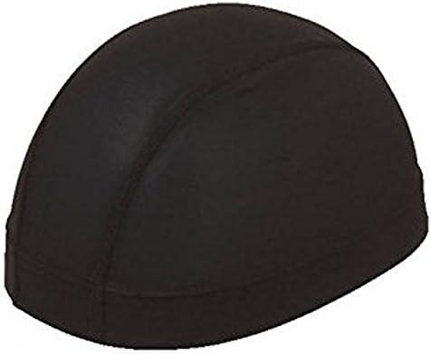 candymint スイムキャップ 競泳 水泳帽 水球キャップ メッシュキャップ