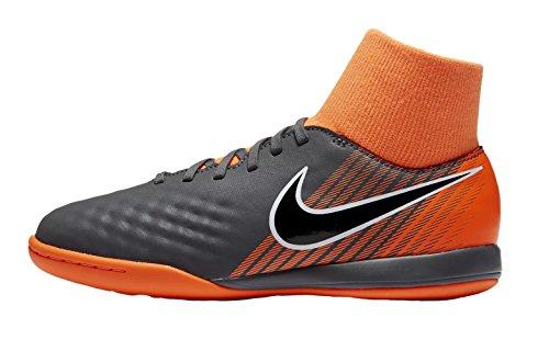Academy tota 080 Nike Grå 'jr Sko Ic Kids 2 Unisex Df mørk Fitness FrHFaqz
