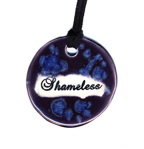 Top 8 best shameless necklace for 2020