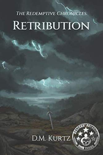 Download Retribution (The Redemptive Chronicles) (Volume 1) ebook