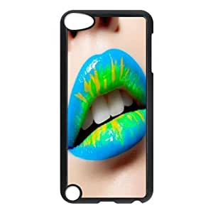 D-Y-Y5074158 Phone Back Case Customized Art Print Design Hard Shell Protection Ipod Touch 5