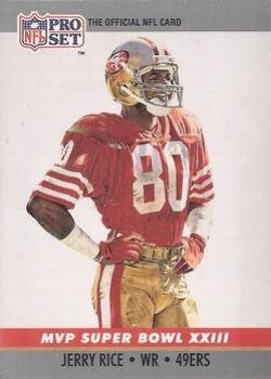 jerry rice card - 4