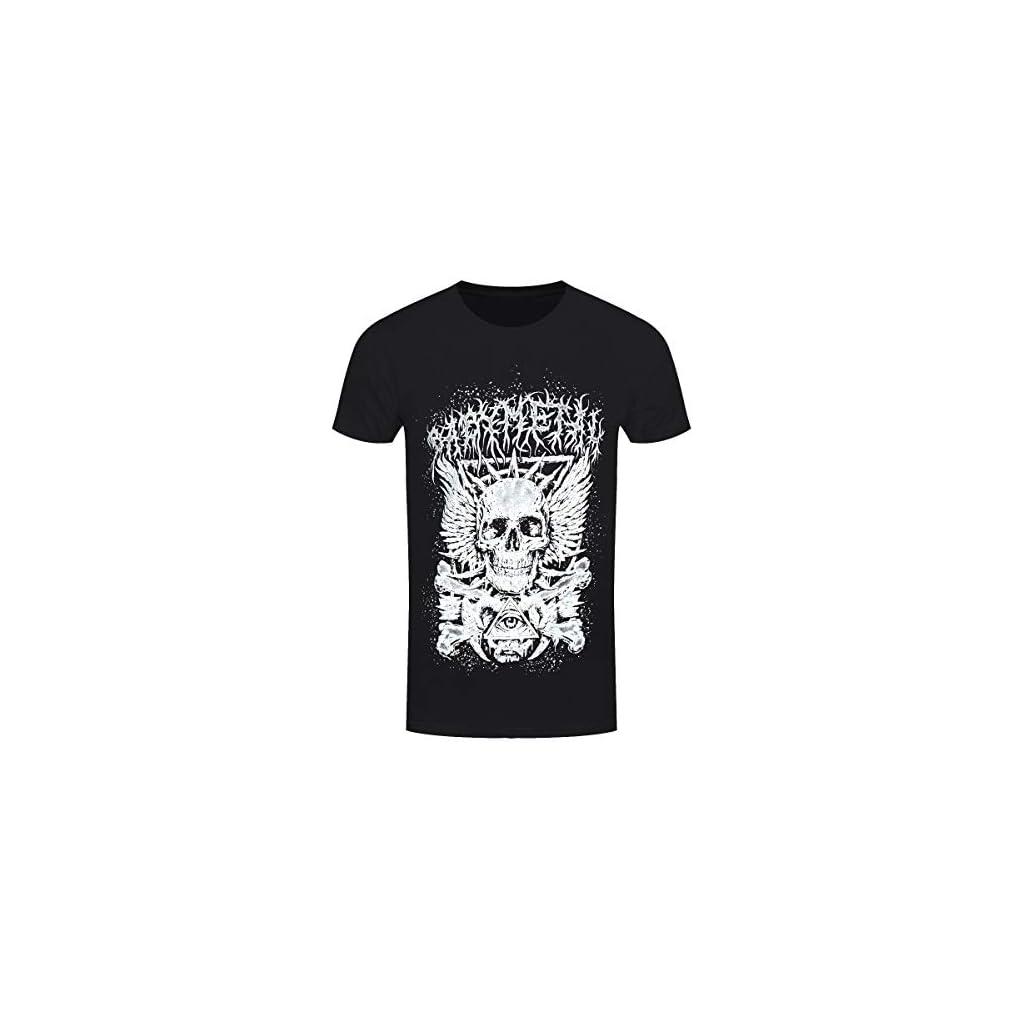 Babymetal – Camiseta – para Hombre