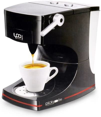 Pickyoo Lite CM4719 - Cafetera Expresso de Monodosis - 2.2 bar ...