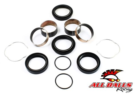 All Balls Fork Bushing and Seal Kit 38-6079-FS