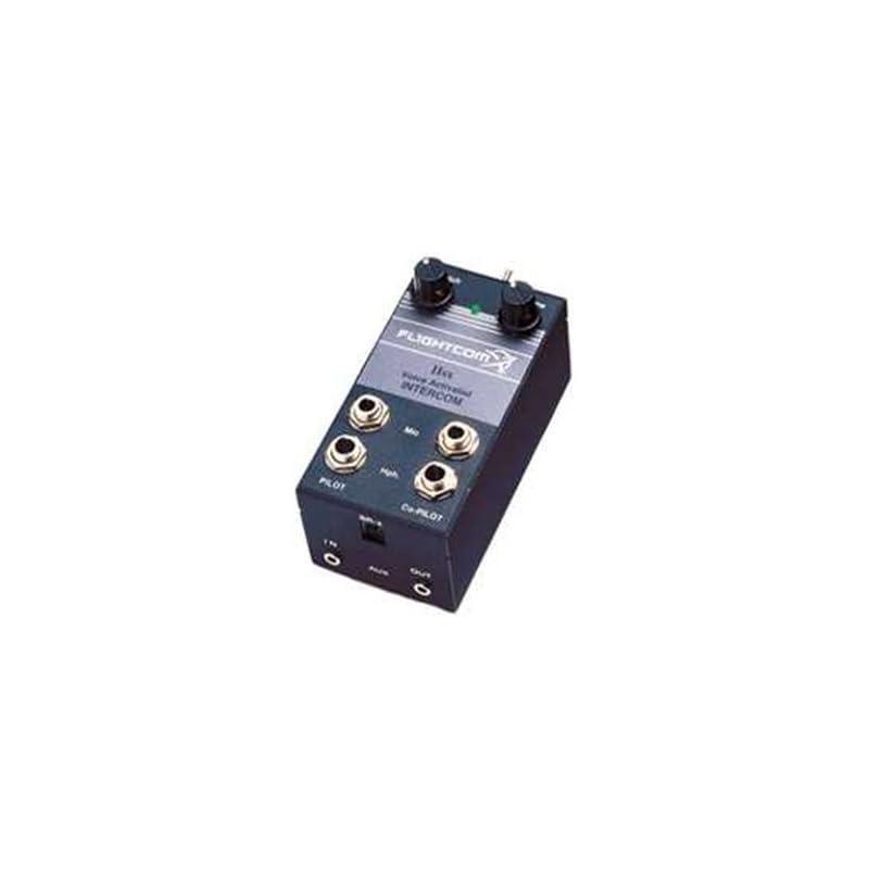 flightcom-model-iisx-voice-activated